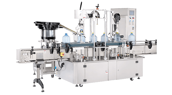 Automatic Bottle Capping Machine Collections