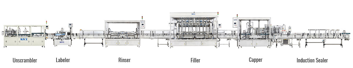 KWT Integrated Packaging Systems