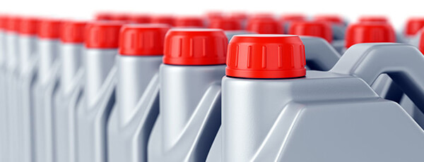 Industry Packaging Solution for Chemical